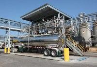 Saferack Loading Platforms, Industrial Safety, Terminal ...