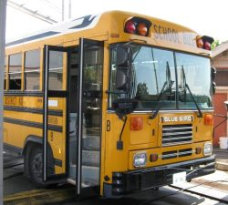 New Jersey Upgrades School Bus Seat Belt Law