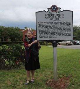 Pat Sanders in Murfreesboro, TN