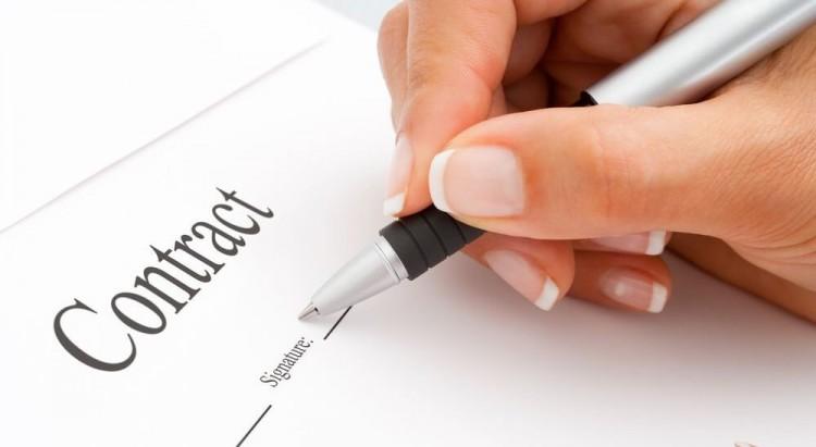 7 Contoh Surat Perjanjian Sewa Menyewa Rumah Mobil Peralatan Doc