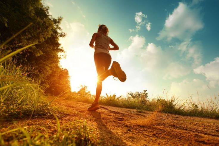 olahraga penurun berat badan