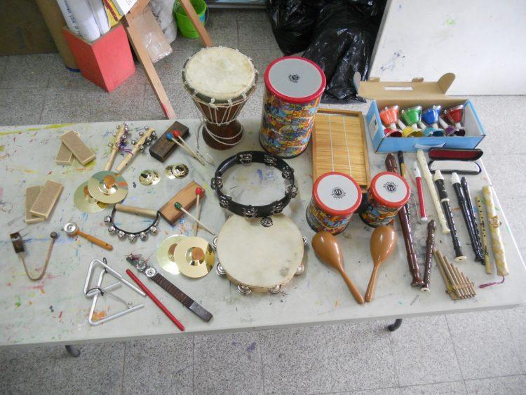 Contoh Alat Musik Ritmis Tradisional Dan Modern Yang Wajib Kamu Tahu