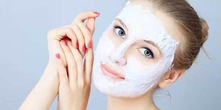 manfaat susu murni untuk wajah