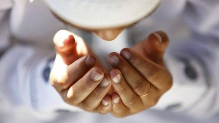 berdoa agar rezeki lancar