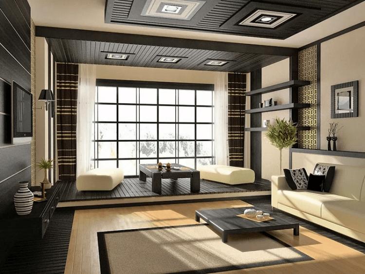 desain rumah minimalis mewah