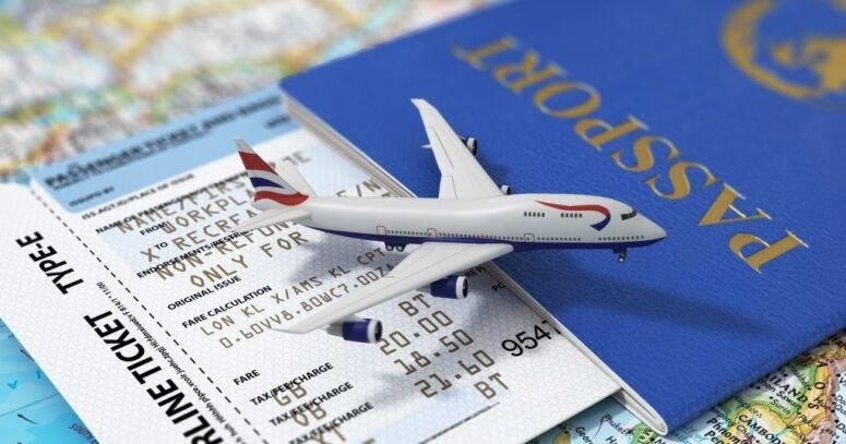 Kenali Kapan Waktu Terbaik Mendapatkan Harga Tiket Pesawat Promo