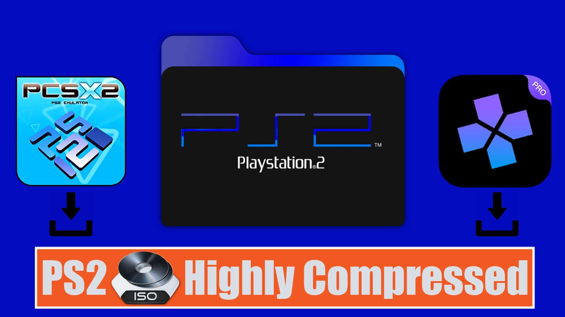Best Ps2 Iso Highly Compressed Games Download Saferoms