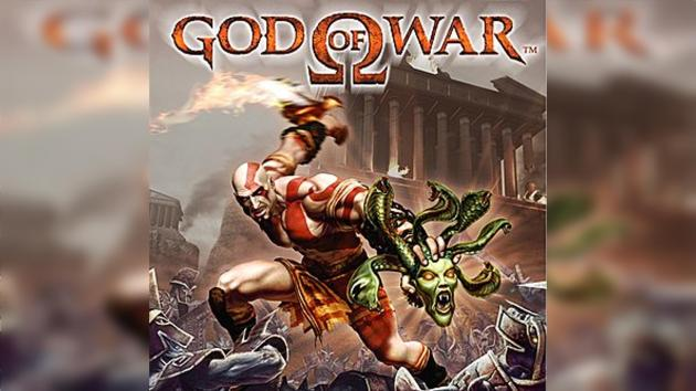 God Of War 1 PS2 ISO Highly Compressed