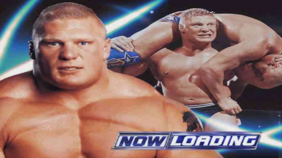 WWE SmackDown Here Comes The Pain PS2 ISO Highly Compressed