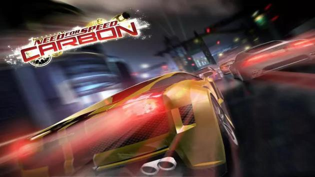 Need for Speed Card PSP ISO Highly Compressed