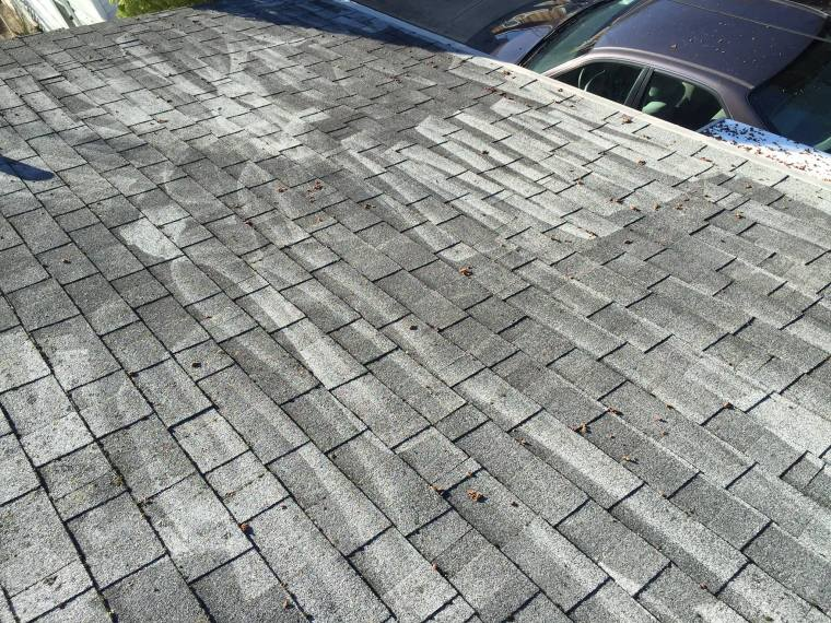 Will Copper Strips Keep Your Roof Clean ⋆ Apple Roof