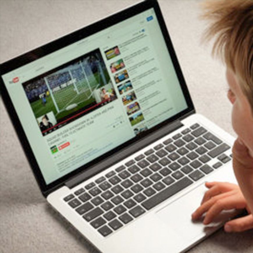 How to set parental controls for youtube