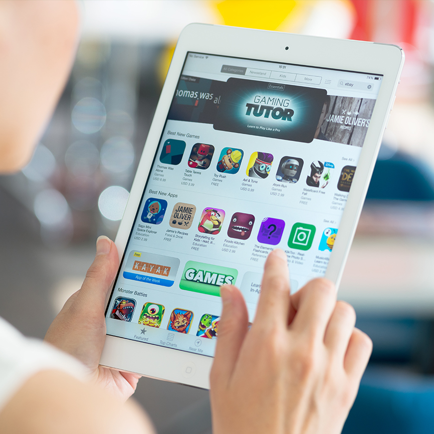 Our top picks for educational Apps