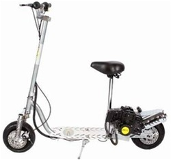49cc Motor Scooter