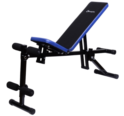 multi gym chair lounge beach target adjustable use position dumbbell workout bench