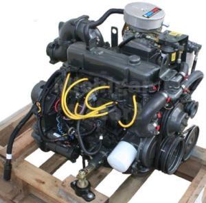 Wl Wiring Diagram 3 0l Complete Marine Engine Package 1967 2012 In Board