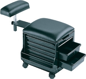 cheap pedicure chairs bedroom desk chair portable cart