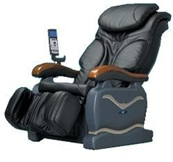 Therapeutic Massaging Chairs