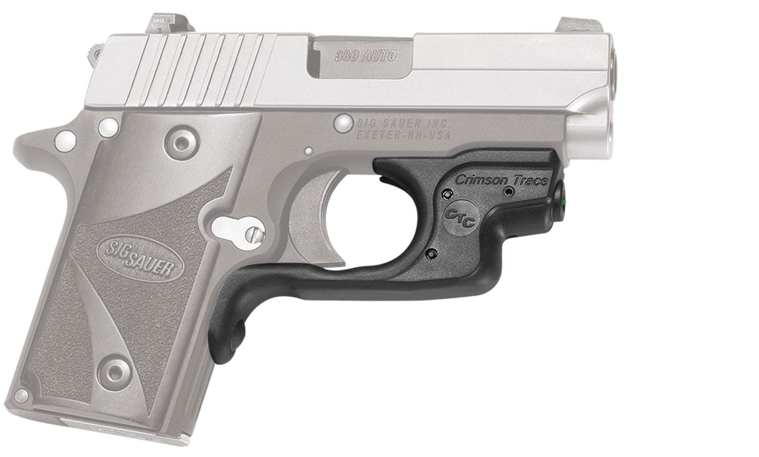 hight resolution of ctc laserguard sig p238 p938 grn
