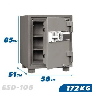 172KG Fireproof Home & Business Safe Box ESD-106