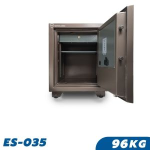 96KG Fireproof Home & Business Safe Box ES-035
