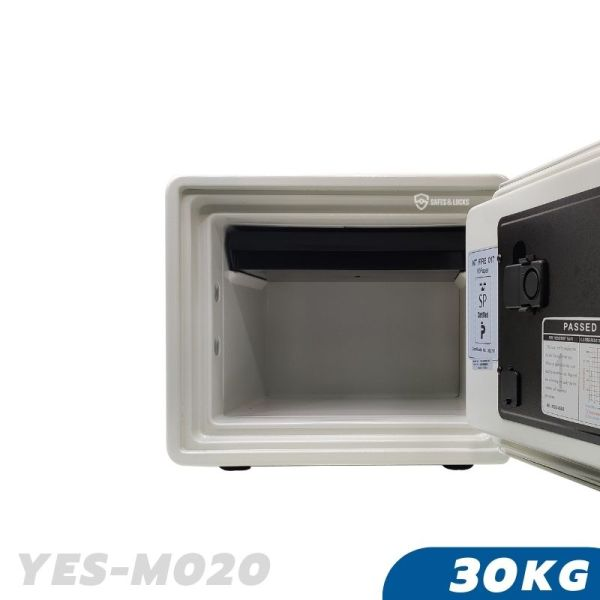 30KG Fireproof Home Business Safe Box YES-M020