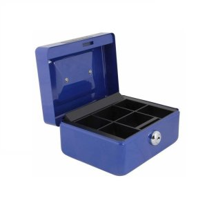 SR-8811 Cash Box