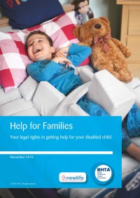 BHTA Help for Families 2018