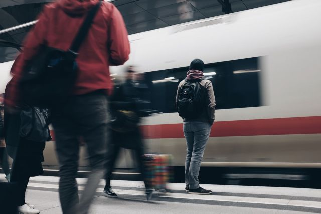How to visit all Safestay Locations by Train