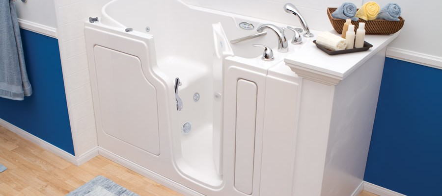 Step In Bathtub Prices