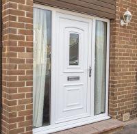 Safe Style Doors & Safestyle Door Cost Upvc Front Doors ...