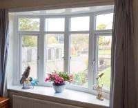uPVC Double Glazed Bay Windows | Safestyle UK