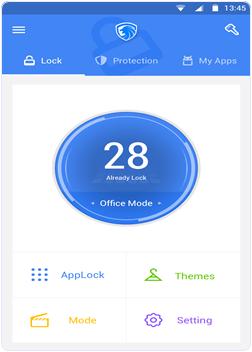 Leo Privacy Applock Android App