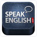 Speak English