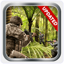 Commando-Adventure Shooting Android Game