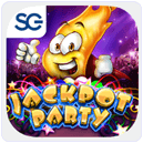 Jackpot Party Casino Slots Android casino Games