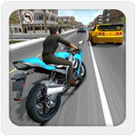 Moto Racer 3D Android Game