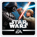 Star Wars Android War Games