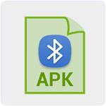 Bluetooth App Sender Android App