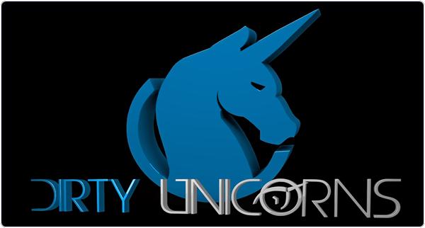 Dirty Unicorns