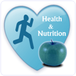 Health and Nutrition Guide Android App