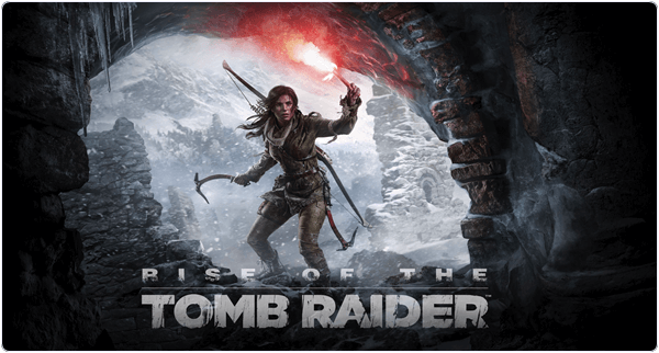 Rise of The Tom Raider PC Game