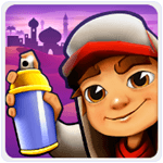 Subway Surfer Android Game