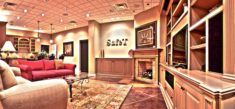 SafeT Systems Home Security
