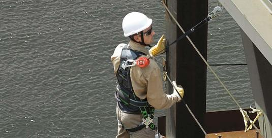 Personal Fall Protection