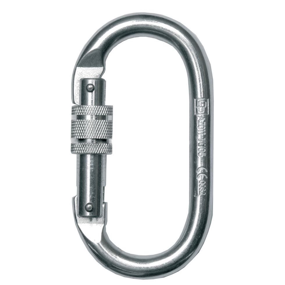 Elasticated Shock Absorbing Lanyard With Scaffold Hook 1