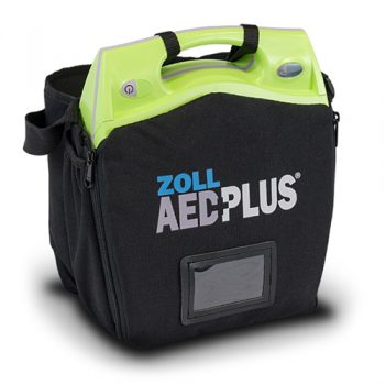 Automate External Defibrillation,ZOLL AED-Plus