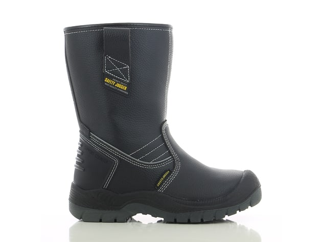 Safety Jogger รุ่น BESTBOOT2