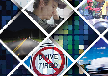 Drowsy driving  worker safety  February 2015  SafetyHealth Magazine