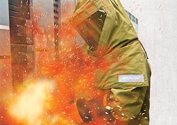 Avoiding arc flash  April 2015  SafetyHealth Magazine